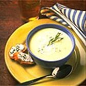 Plenty of vegetables make this a hearty chowder your whole family will enjoy. To make a meal, add a fresh green salad and a loaf of sourdough bread.