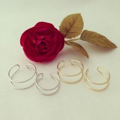 Wire rings set – Imsmistyle.