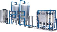 Water purification is the process of removing undesirable chemicals, biological contaminants, suspended solids and gases from contaminated water.