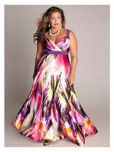 Favorite plus size dress