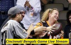 Cincinnati Bengals Live