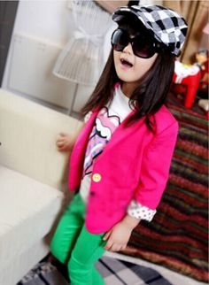 dcf09ae3b5e1f Jackets & Outerwear for Toddler & Baby Girl to Stay Stylish This Winter | Baby  Girls Winter Jackets | Girls winter jackets, Outerwear jackets, Jackets