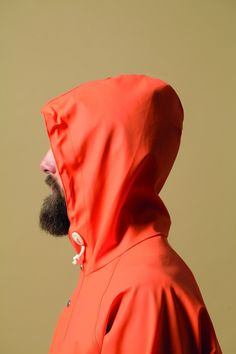 Norse Projects SS'12 Lookbook