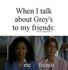 greys anatomy quotes Lexie e Mark Cisney, you and I are Cristina, and Yvette is Meredith Greys Anatomy Funny, Greys Anatomy Season, Greys Anatomy Cast, Grey Anatomy Quotes, Derek Shepherd, Grey's Anatomy Wallpaper, Grey Quotes, Dark And Twisty, Cristina Yang