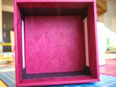 Au fil de Belzépha: Tutoriel de la boîte à onglets dépassants