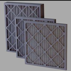 Pleated Air Filters Any sizes!! Free Shipping!!