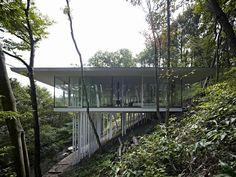 LUXURY Connoisseur || Kallistos Stelios Karalis || +Nominierungen - DETAIL.de - das Architektur- und Bau-Portal