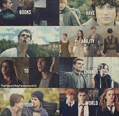 Toutes ces histoires qui nous changent