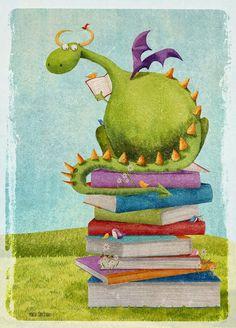 Pinzellades al món: lectura