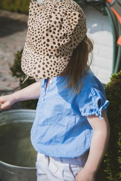 JULIE IN #MEES #H&M #ALL STARS #Kidsfashion #Kindermodeblog #Summer2014