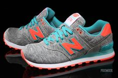 We Interrupt Your Schedule With The New Balance 574 'Glitch' Pack - KicksOnFire.com