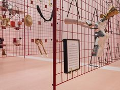In January 2016, the New Museum hosts the first solo museum presentation in New York of the work of artist Pia Camil.