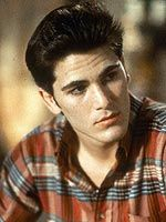 Oh Lord, I love Jake Ryan....but his hair seemed a lot cooler in the 80's.