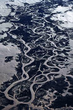 Jerry Ting   Snake River, Alaska