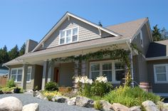 Woodview Bed  Breakfast in the Cowichan Valley on Vancouver Island, Canada