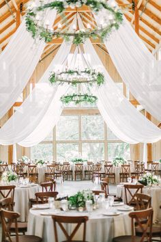 Carissa Fang and Tyler Northcutt's Organic Barn Wedding Captured by Tracy Enoch Photogra...