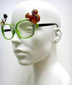 Untamed Timbee Lo Fun, Fun, Fun Eyewear - Blog - finestglasses.com