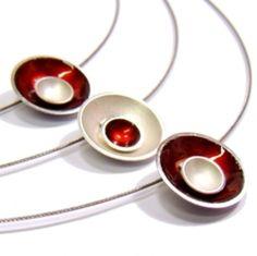 Fine Enamel Jewelry by Kokkino - 303