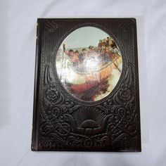 The Old West Time Life Books The Canadians Leatherette Hardcover Book