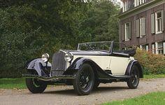 1933 Alfa Romeo 6C1750 for Sale
