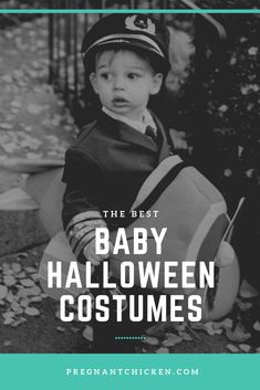 Over 55 of the Best Baby Halloween Costumes - Pregnancy First, Pregnancy Early Funny Baby Halloween Costumes, Diy Costumes For Boys, Baby First Halloween, Boy Costumes, Creative Halloween Costumes, Family Halloween, Lego Costume, Sibling Costume, Pregnancy Costumes