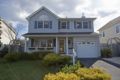 ISLIP Colonial-Home Sweet Home!  A Chef's & Garden Lover's Delight! OPEN HOUSE: 2 Open Houses this weekend.  Sunday, April 30th 11:30-1:30pm at new price: $499,000