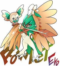 #rowlet #pokèmon #pokémon #pokemon #alola #sun #moon #robinhood #arrow #pokemonsunandmoon