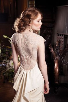 Sexy Backless Wedding Dresses   Sexy Backless Wedding Dresses Collection