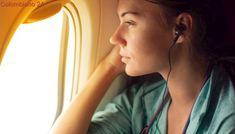 5 consejos para reducir tu huella de carbono cuando viajas en avión Carbon Footprint, Foot Prints, Tips, Viajes