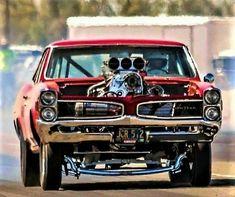 A/FX Pontiac