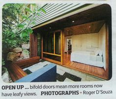 Moreton residence by blueprint architects brisbane courtyard as seen in brisbane news architect jemima rosevaar from arkhefield malvernweather Image collections