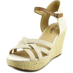 Lucky Brand Mahima Women's Sandals  and  Flip Flops >> Additional details found at the image link  : Platform sandals