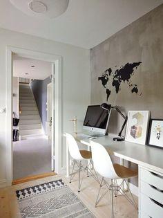 Binnenkijken   Trendy wonen in een huis uit 1958 • Stijlvol Styling - WoonblogStijlvol Styling – Woonblog