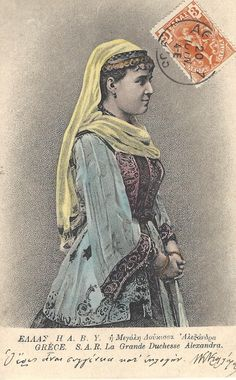 queen olga of greece - Google Search