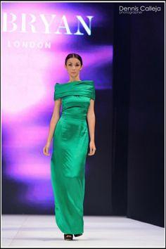 Fabryan at Mercedes Benz Malta Fashion Week 2013