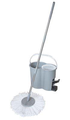 8. Best Spin Mop