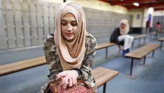 5 Langkah Mudah Memilih Baju Muslim Wanita - Trend Wanita