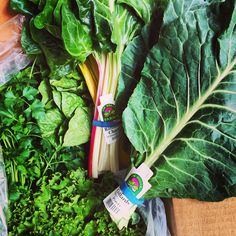 Get your Greens on with Melissa's Produce Home Delivery #juicing