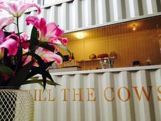 Till the cows come home Berlin Food, Berlin Berlin, Cafe Restaurant, Cows