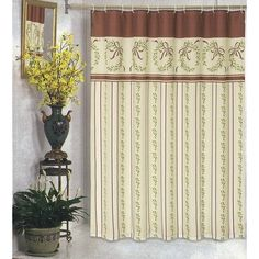 great shower curtains
