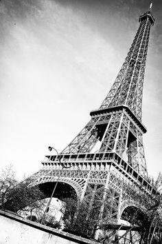 Tour Eiffel - Torre Eiffel - Eiffel Tower - °ÍÀèèFËþ (Paris, France)