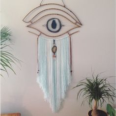 Eye of the Beholder Dream Soul Tribe @vintagerubia Bamboo Benders