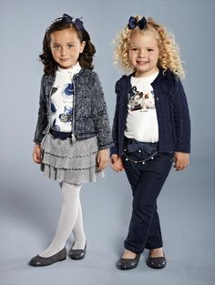 MAYORAL. Mini Collection. Fall-Winter 2012.