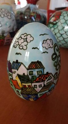 Cini yumurta