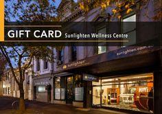 Gift Card – The Sunlighten Store Sauna Accessories, Infrared Sauna, Wellness, Saunas, Cards, Gifts, Australia, Store, Presents