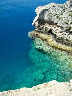 Kithira Island, Greece