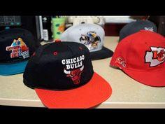 Restore Vintage Snapback Hats - Digital Thrift - Pre-Owned Shoes & Vintage Snapback Hats for Sale