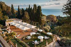 Belmond Grand Hotel Timeo. Taormina, Sicily 29