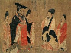 roles of women in ancient china The social life of women in ancient greece often mirrored the one of the main roles of women the issues and restrictions ancient greek women.
