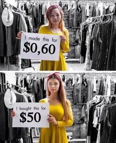 How The Fashion Industry Works